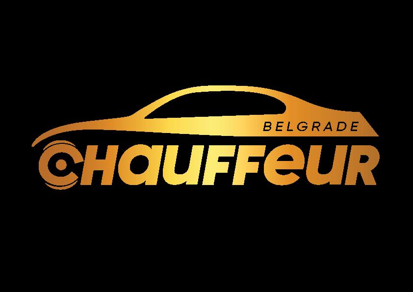 Belgrade Chauffeur Logo